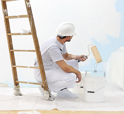 1 Painting Services Contractor → Wirral, Chester, Liverpool, Manchester,  North Wales
